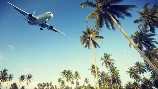 Find your student flight tickets here!