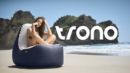 Student discount on Trono chair