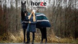 Student discount at Horze