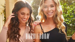 Student discount at Bubbleroom