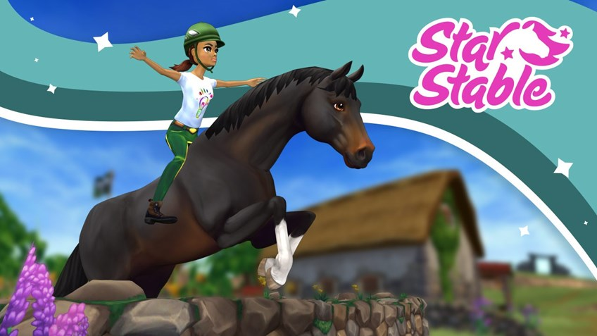 Student discount on Star Stable Online RPG