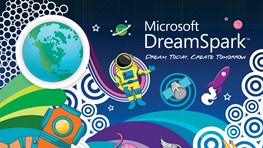 Free Microsoft DreamSpark. No cost. No catch.