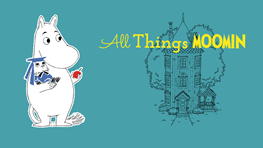 15 % off the official Moomin shop