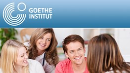 100 EUR off German E-learning courses at Goethe-Institut