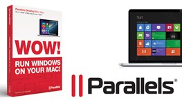 50% off Parallels Desktop 9 for Mac