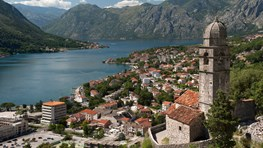 Top ISIC Benefits in Montenegro