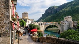 Top ISIC Benefits in Bosnia and Herzegovina