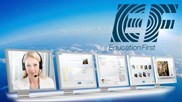 FREE Online Course at EF - Education First