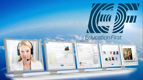 GRATIS onlinekurs hos EF – Education First