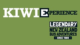 Special ISIC offer on KIWI Expeiences